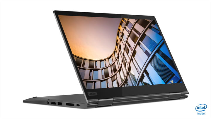 lenovo updated thinkpad x1 carbon yoga ces 2019 01 hero presentation