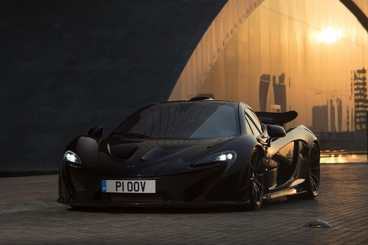 most expensive cars in the world 1 15 million mclaren p1 009 720x720