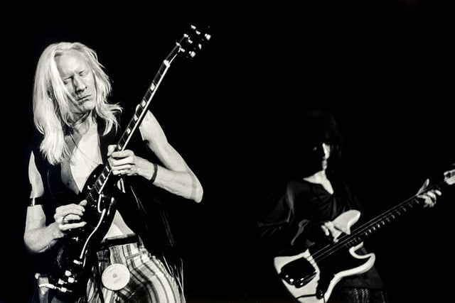 photographer jay dickmans adventurous spirit 18 johnny winter