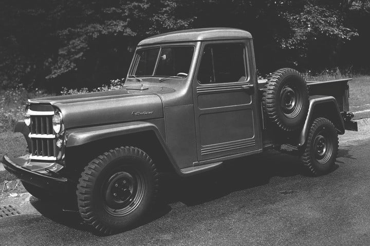 amc best sale parts pickup truck pinterest images on and jeeptruck trucks honcho for jeep