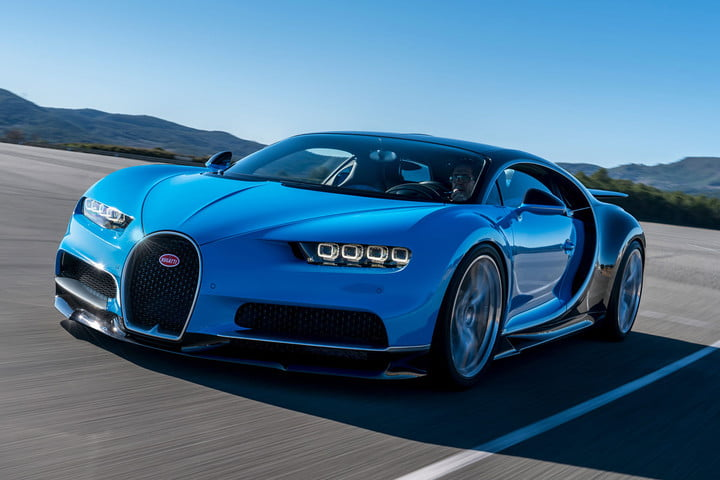 expensive cars with price. $2.9 million \u2014 bugatti chiron expensive cars with price