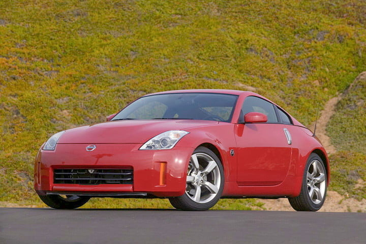 best used cars under 15000 2008nissan350z actual