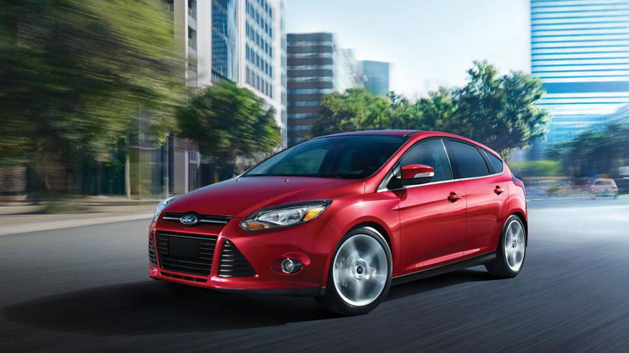 Best Compact Cars For 2011 A Side By Side Comparison