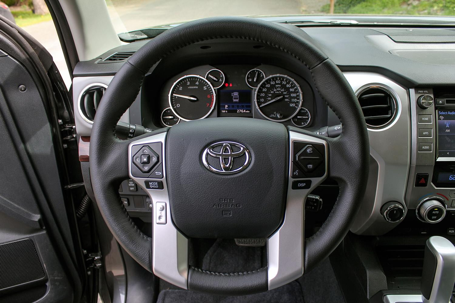 2014 Toyota Tundra review   Digital Trends