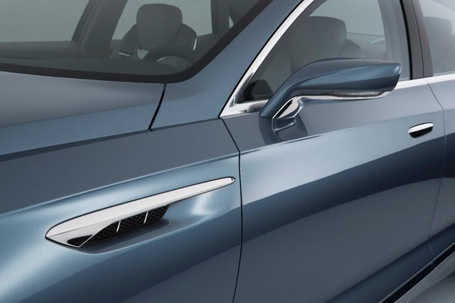 2015 Buick Avenir Concept Official Specs And Pictures Digital Trends