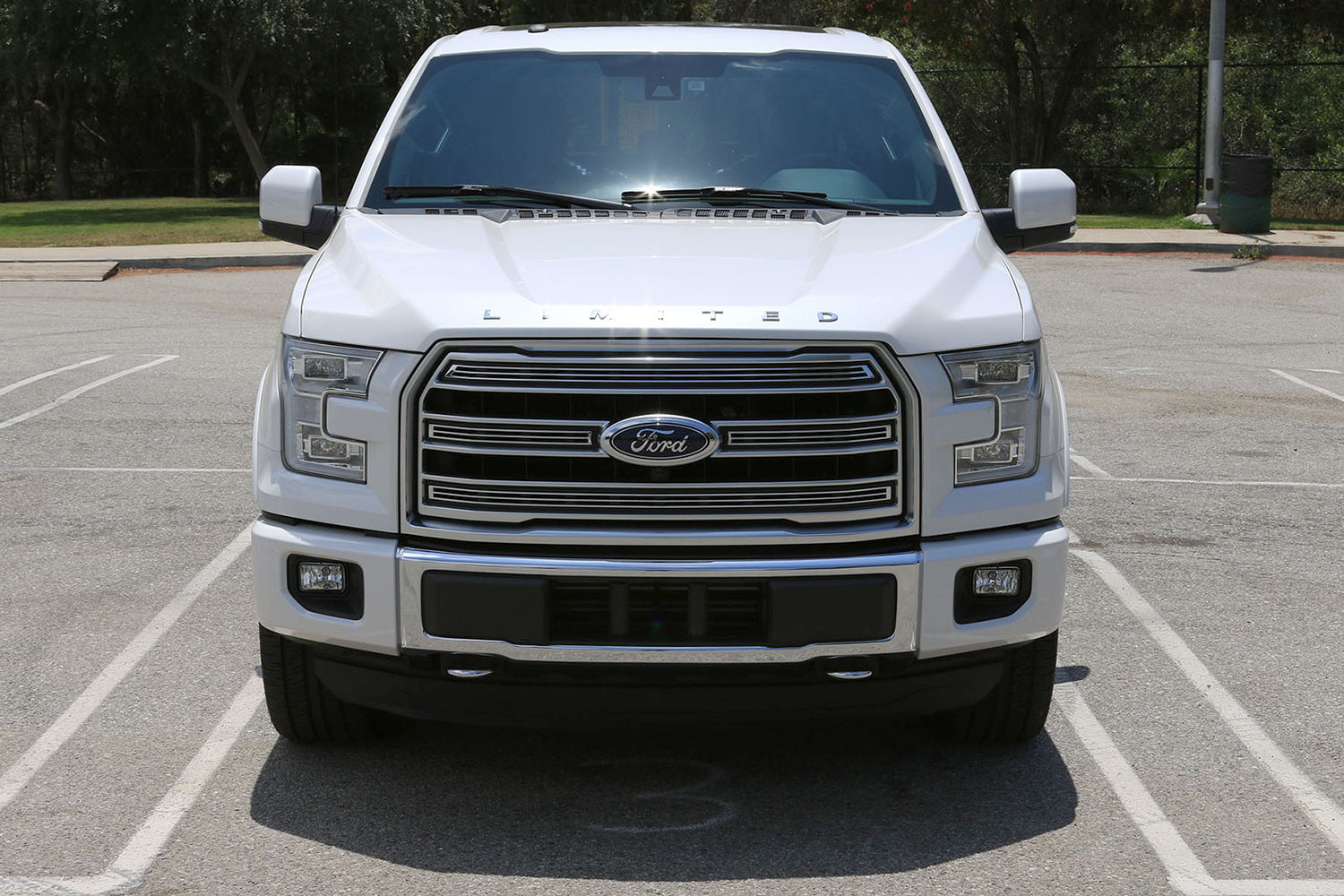 2013 f 150 limited problems autos post. Black Bedroom Furniture Sets. Home Design Ideas