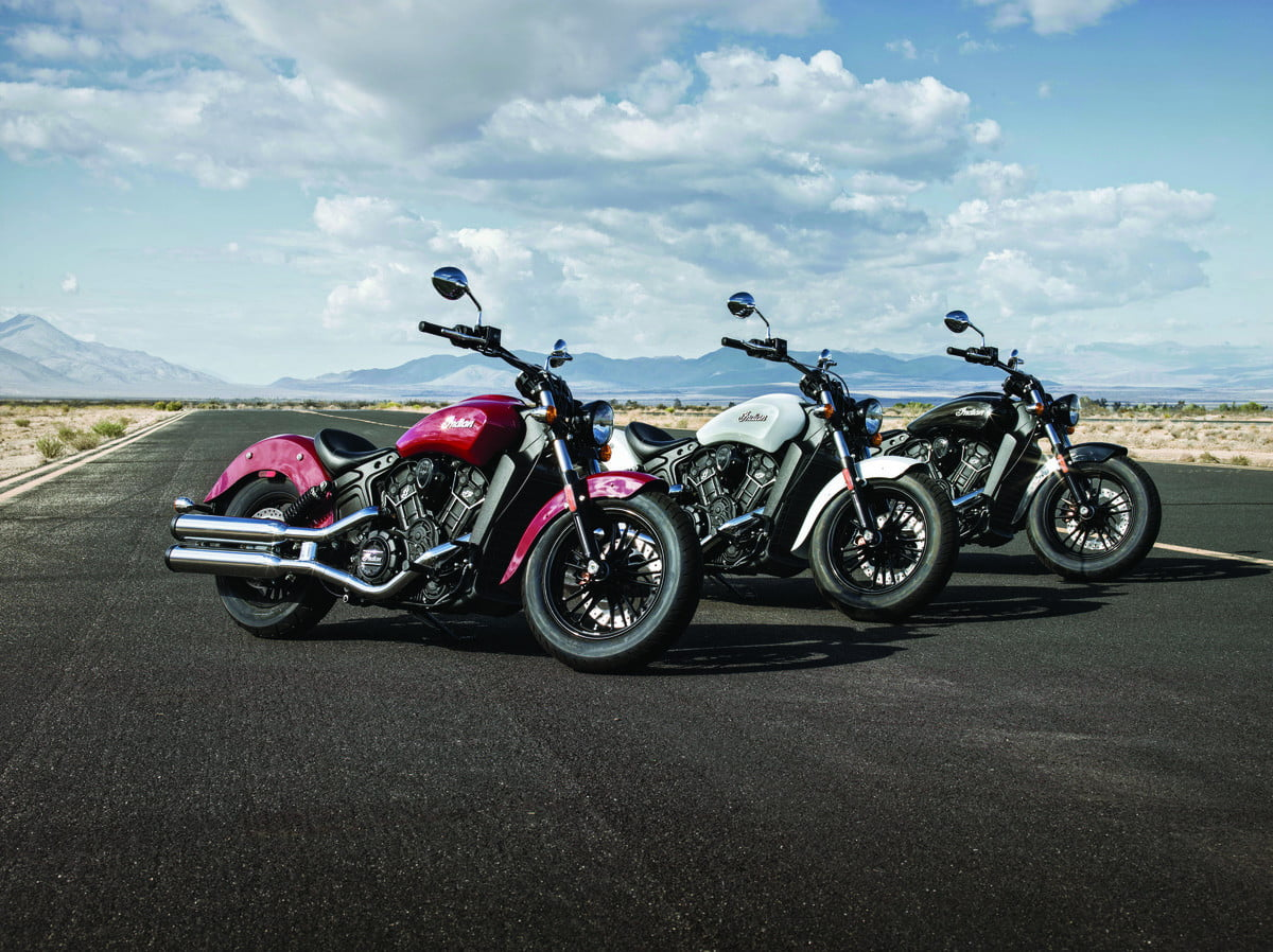 2016 indian motorcycle scout sixty pictures specs digital trends. Black Bedroom Furniture Sets. Home Design Ideas