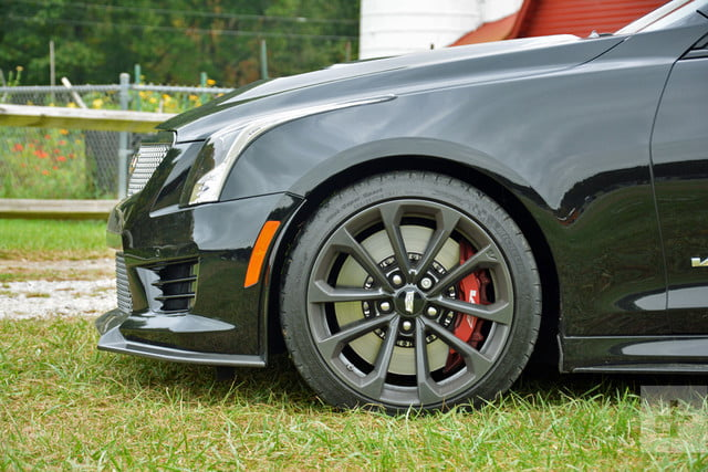 2017 cadillac ats v coupe review 438