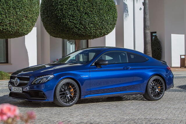 2017 mercedes amg c63 s coupe first drive 32
