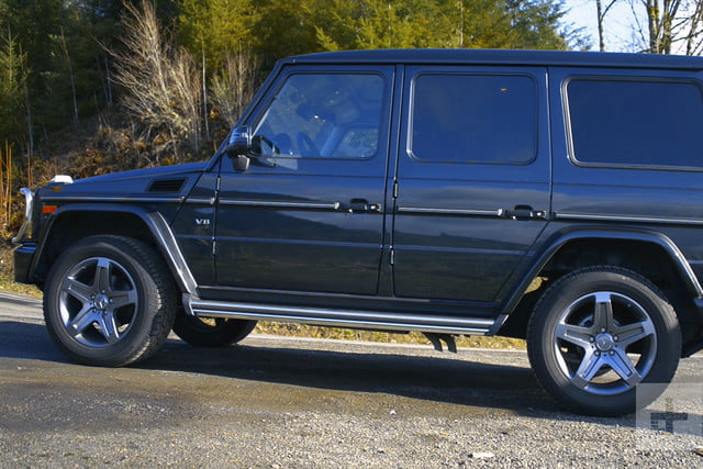 2017 mercedes benz g550 review 5