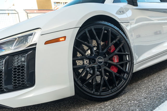 2018 audi r8 v10 coupe rws s tronic review 20