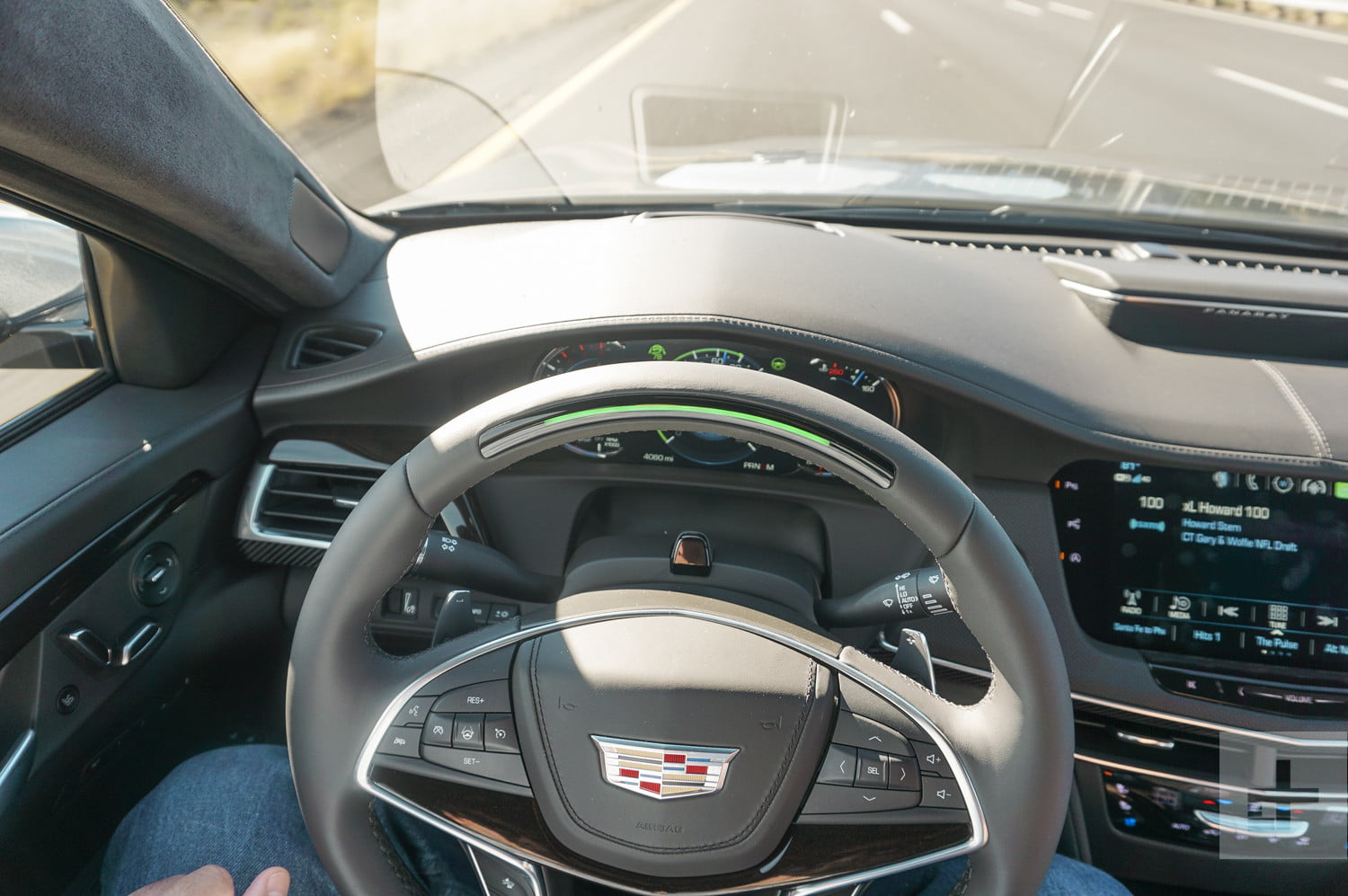 2018 cadillac. unique cadillac 2018 cadillac ct6 review 014186 throughout