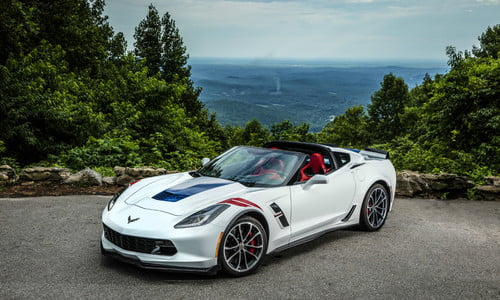 2018 Chevrolet Corvette: Release Dates, Prices, Specs, and News