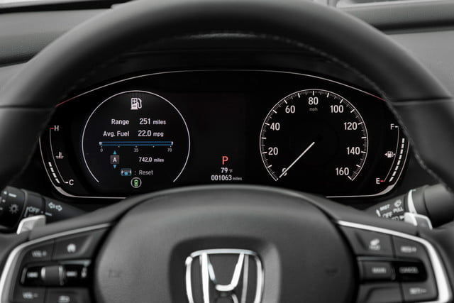 2018 Honda Accord Sport Review: Style, Performance, and Tech | Digital Trends