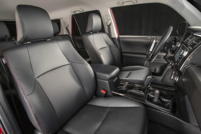 2018 toyota 4runner specs release date price performance 15