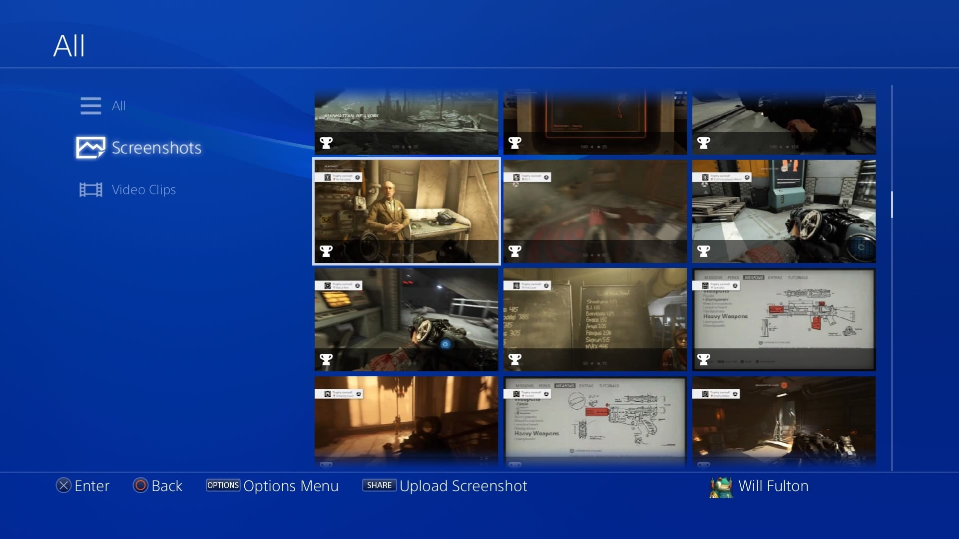 How to Take a Screenshot on PS4   Digital Trends