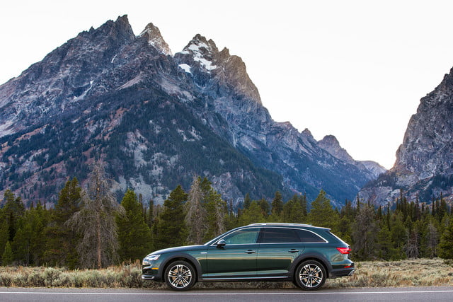 best wagons 2019 audi a4 allroad