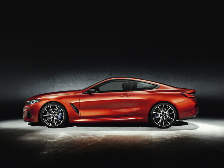 2019 bmw 8 series pictures specs  51