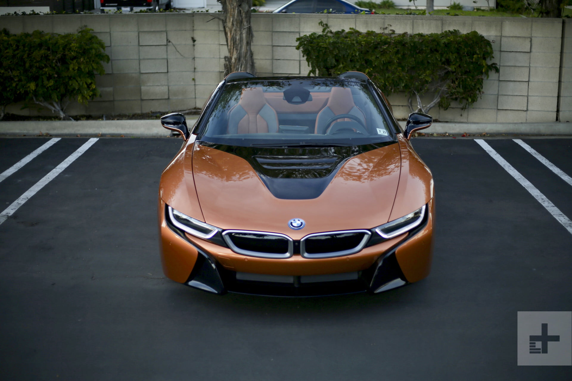 2019 Bmw I8 Roadster Review Ultra Smooth Ultra Niche