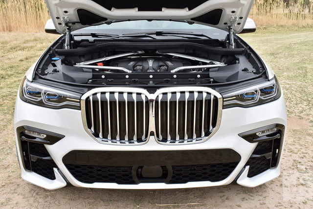 2019 bmw x7 review firstdrive 23b