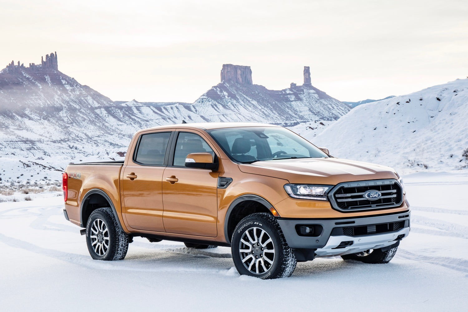 Image result for New Ford Ranger