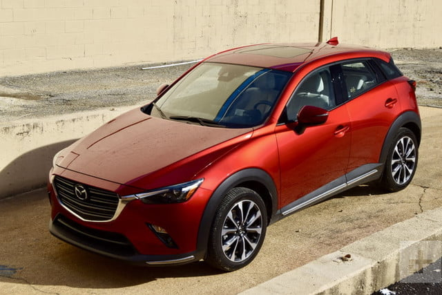 2019 mazda cx3 grand touring awd review  digital trends