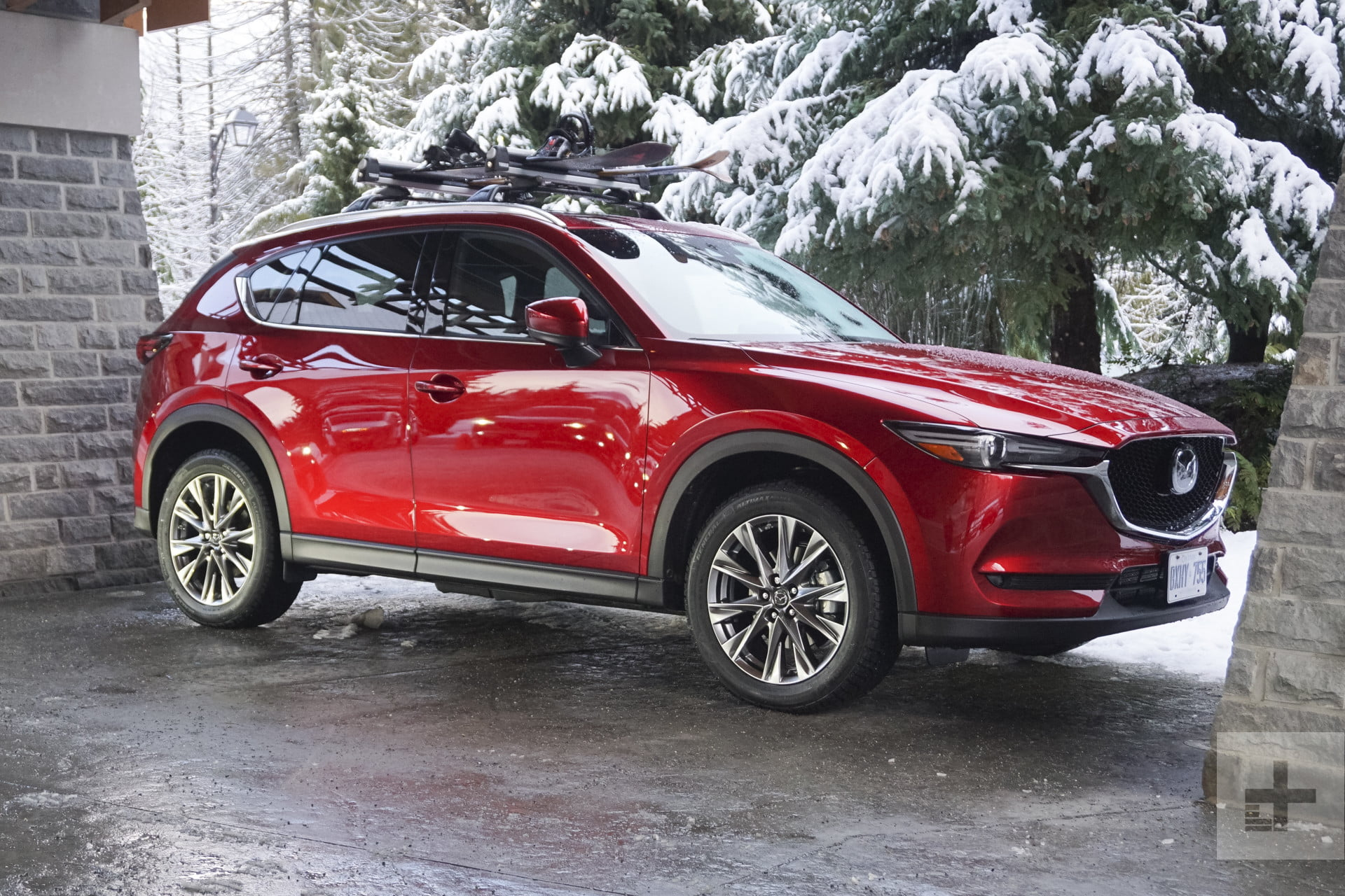 2019 Mazda Cx 5 First Drive Review A Turbo Powered Turn Towards