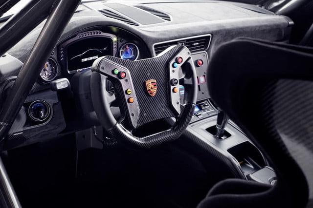 2019 Porsche 935 Race Car Limited To 77 Examples Digital