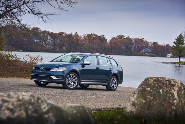 best wagons 2019 volkswagen golf alltrack  3