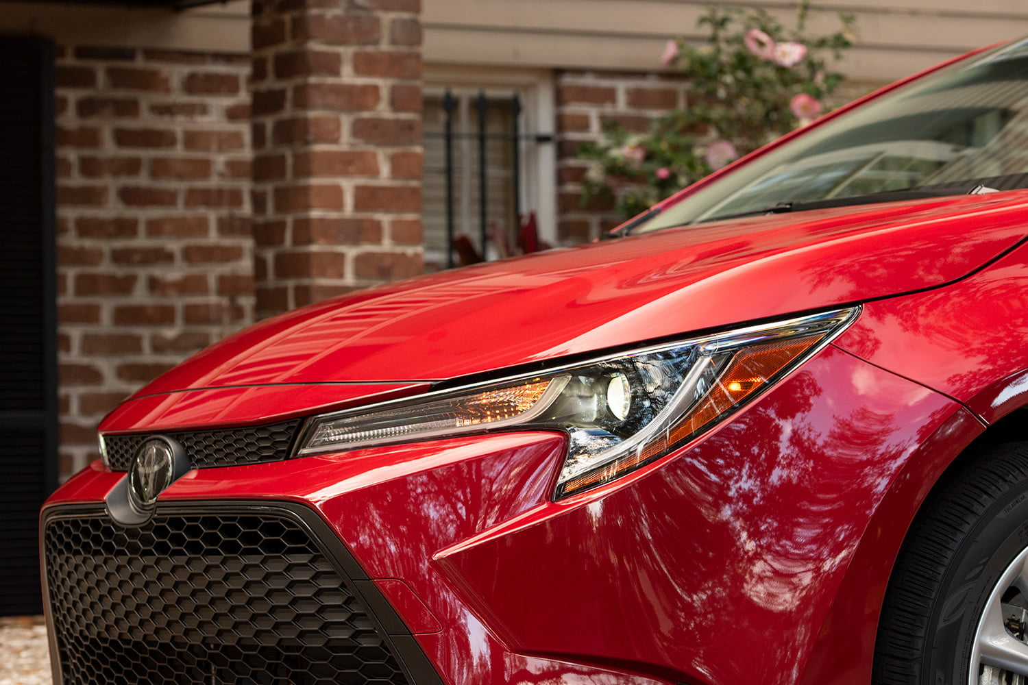 Toyota Corolla Le >> 2020 Toyota Corolla First Drive Review | Digital Trends