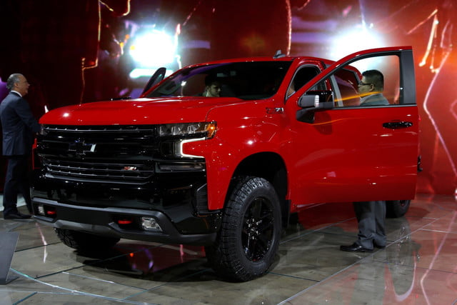2019 chevy choice image