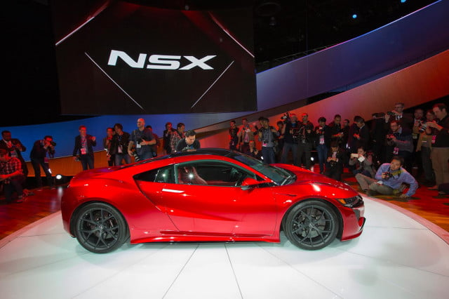 2016 acura nsx official specs pictures and performance reveal das2015 009