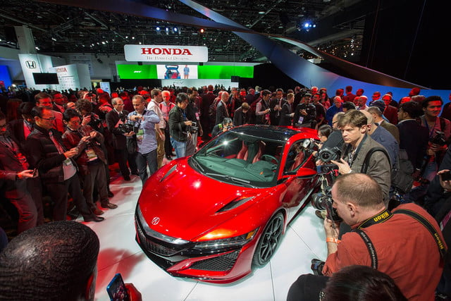 2016 acura nsx official specs pictures and performance reveal das2015 010