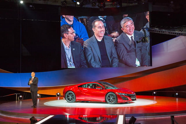 2016 acura nsx official specs pictures and performance reveal das2015 020