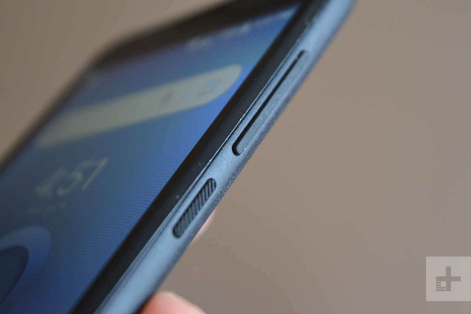 Alcatel 1X (Android Go) Review: Cheap but Flawed | Digital Trends