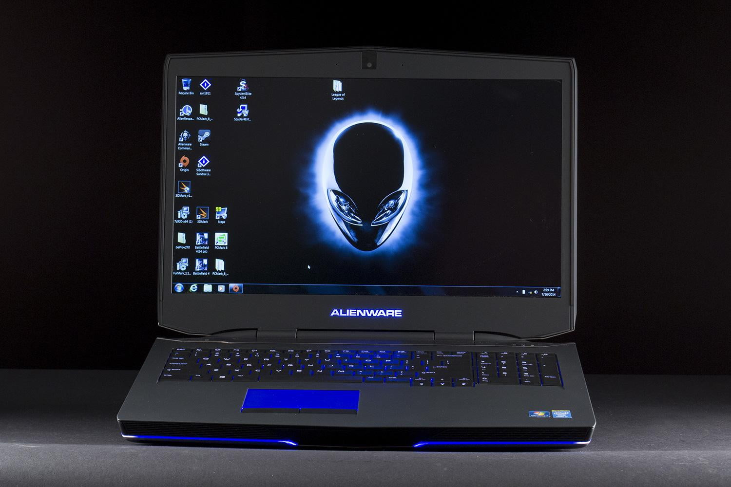 BEST GAMING LAPTOPS | mentari
