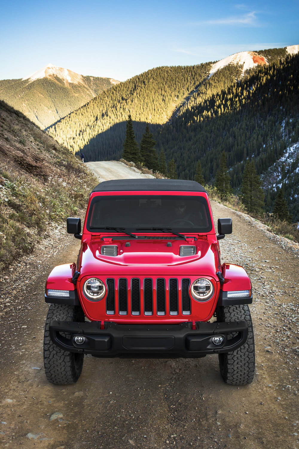 2018 jeep wrangler first drive review pictures specs digital trends. Black Bedroom Furniture Sets. Home Design Ideas