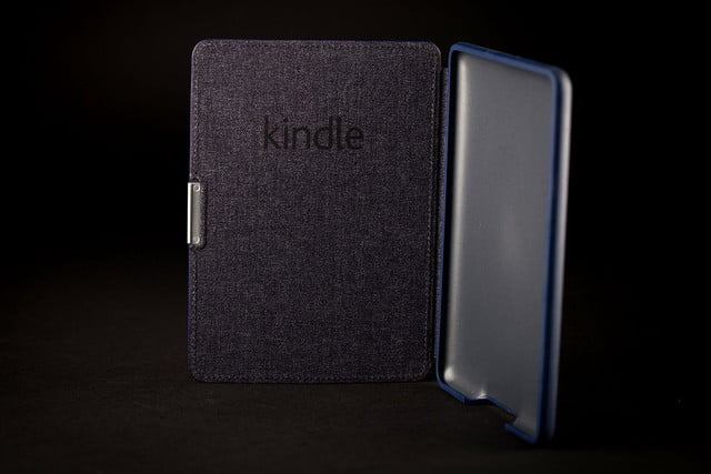 Kindle Vs Sony Reader: Amazon Kindle Paperwhite 2015 Review