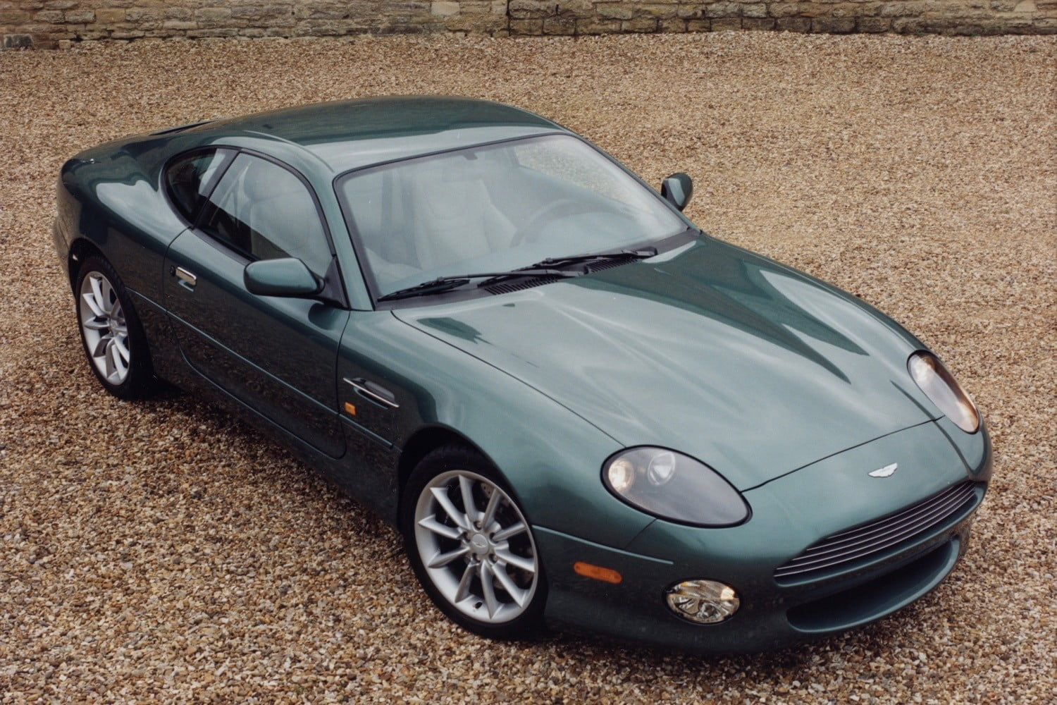 Best Aston Martins Of All Time