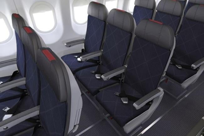 Every Expert Agrees If Flying Solo Avoid The Middle Seat You Can Help