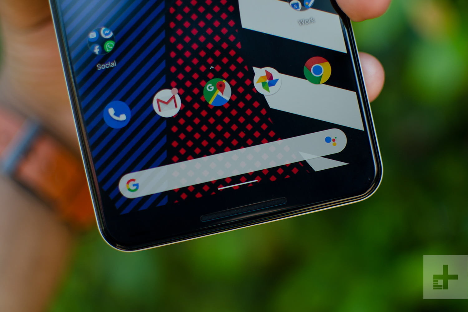 Android 10 Q Hands On Review 5g Privacy And More