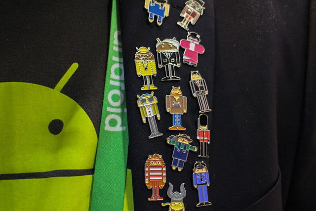 mwc 2015 android pin collecting pins 25