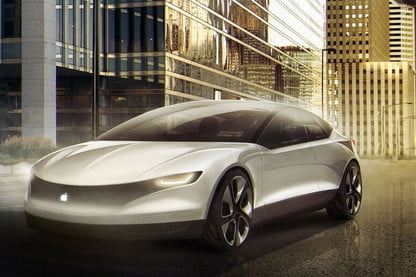 Apple Car: News, Rumors, Pictures, and Everything We Know
