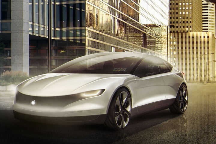 What Is The Make And Model Of A Car >> Apple Car News Rumors Pictures And Everything We Know