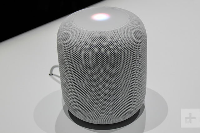 Apple Homepod Smart Speaker Is Now Available For Pre Order