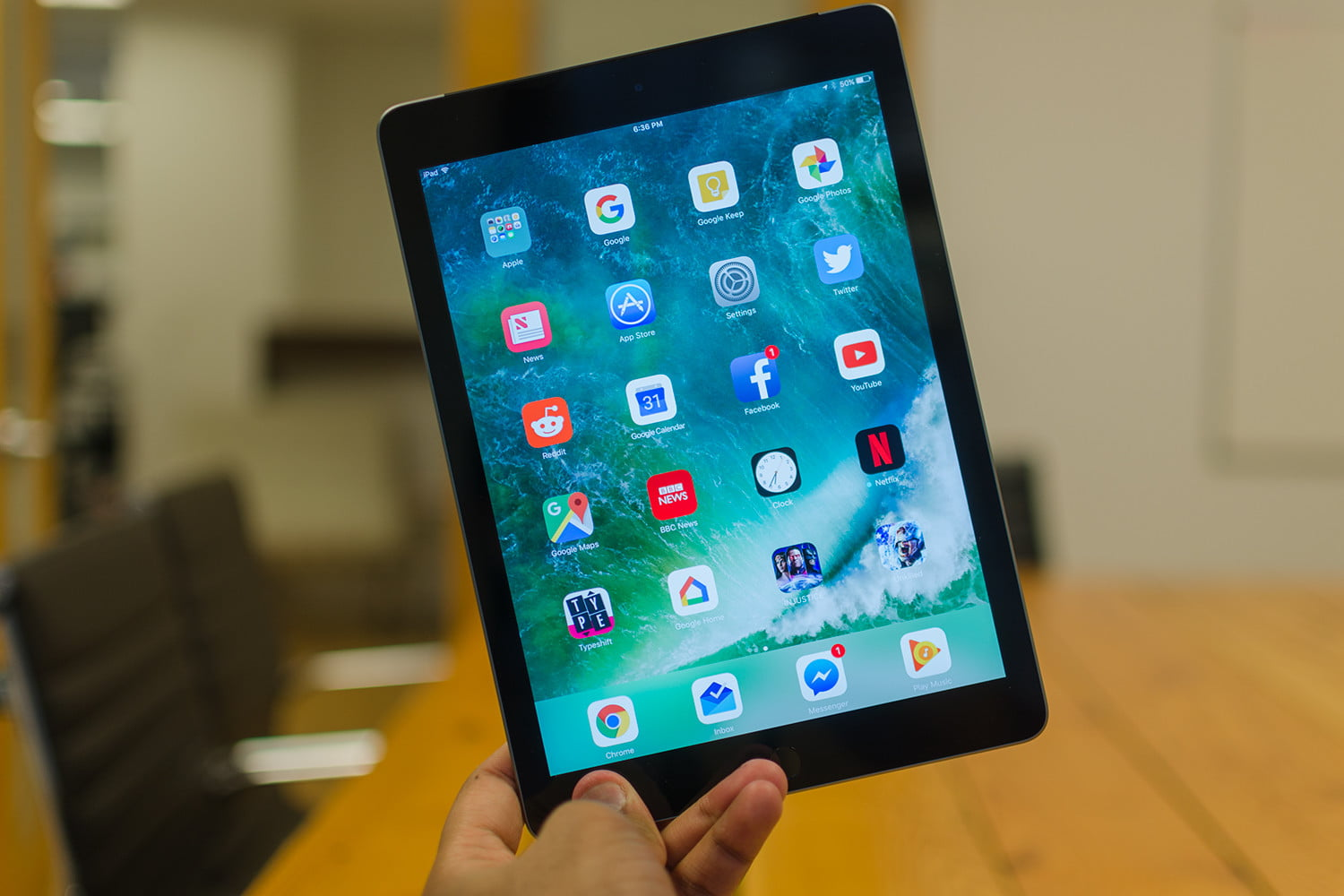 Father's Day sale on iPad, Fire HD, Samsung Galaxy tablets saves you