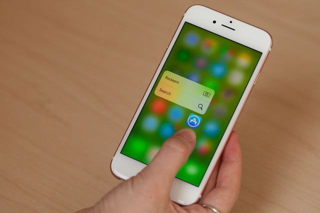 apple iphone 6s review apple iphone 6s review digital trends 9230