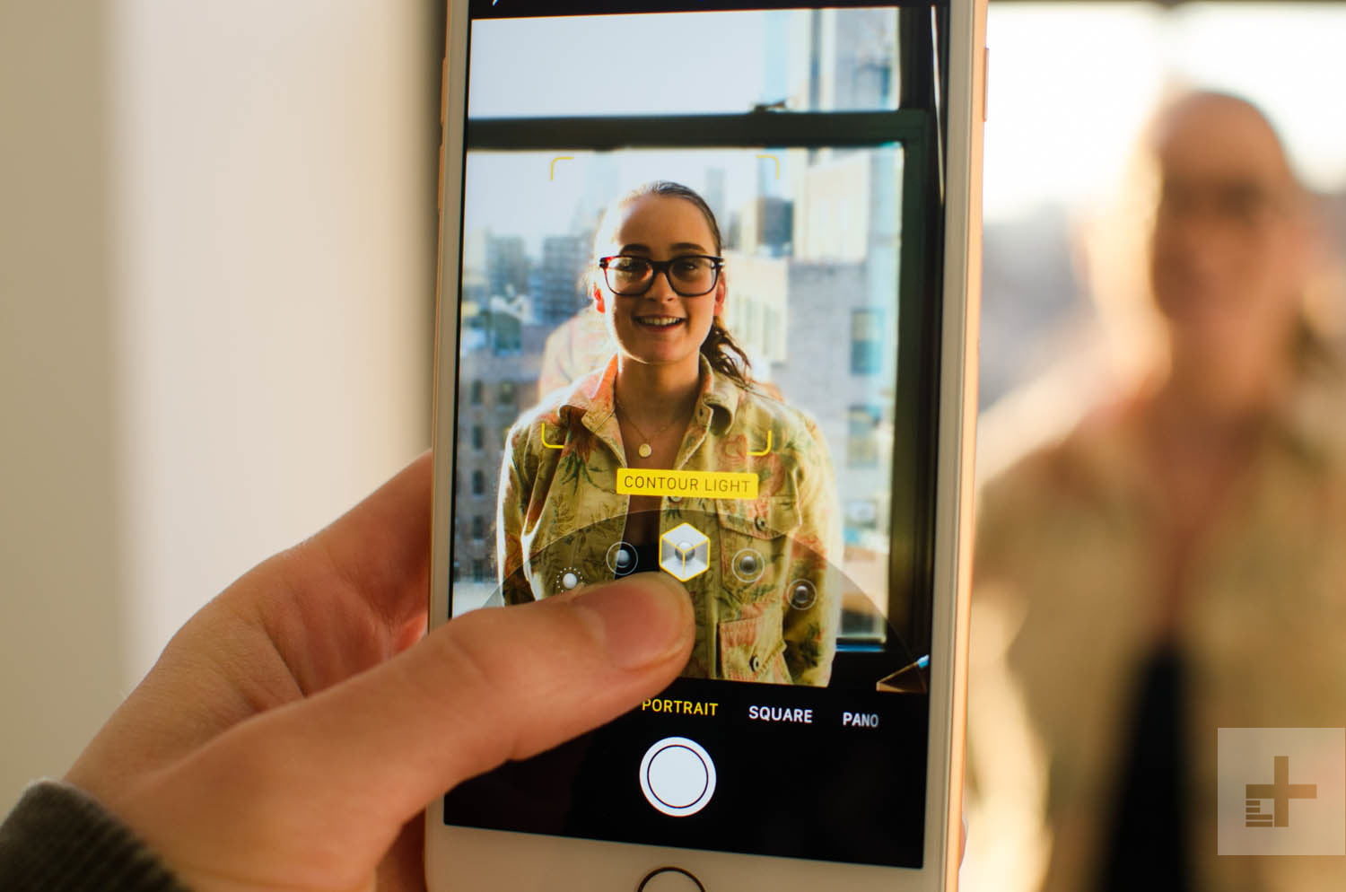 Apple Iphone  Plus Review