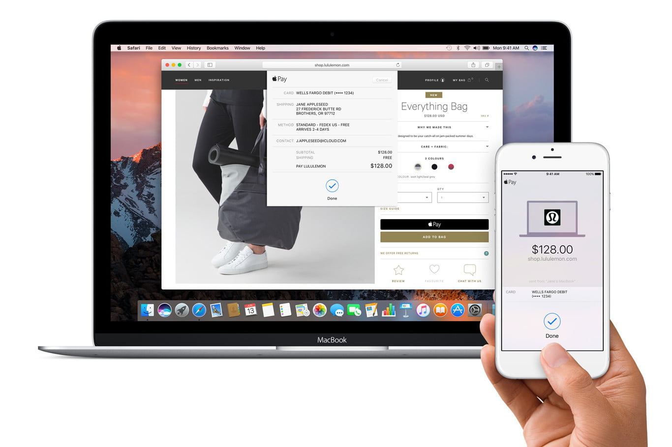 Apple Work From Home Pay Canada