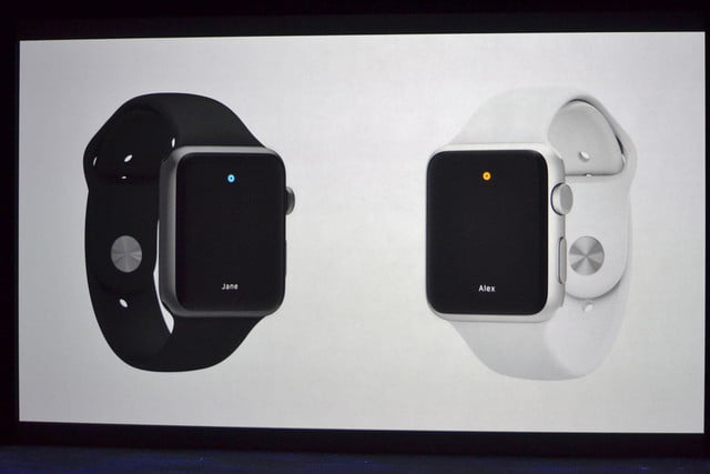Apple Watch reveal 8